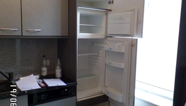 Küchen hochschrank für kühlschrank : K?chen und hausger?te d ellermann ihr partner in
