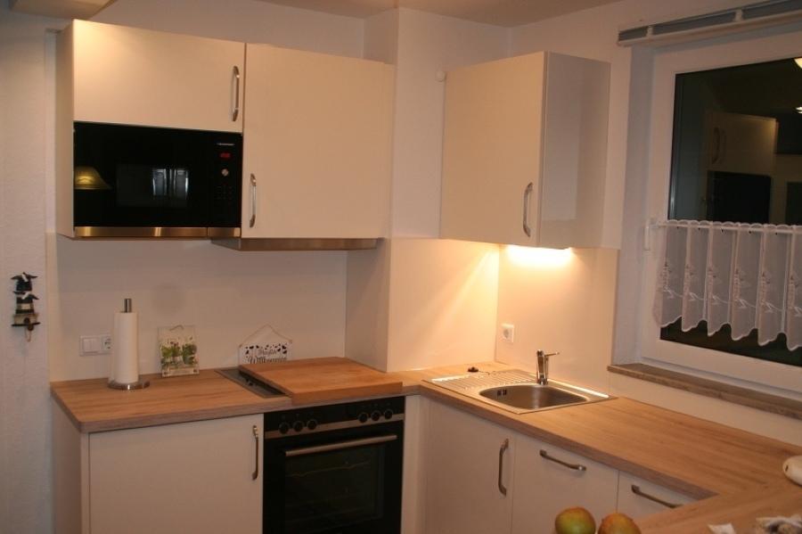 Ausgezeichnet Spaß Kleine Küchen Fotos - Kücheninsel Ideen ...